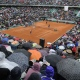 Grand Slam roland garros