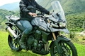 Triumph Tiger Explorer ABS 1.200