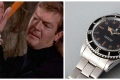 Rolex de James Bond é vendido por US$ 363.000
