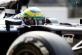 Bruno senna Fórmula 1 Williams