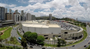 Estacionamento do Grupo Multiplan na capital mineira, como o BH Shopping, aumentou 15% em 2016