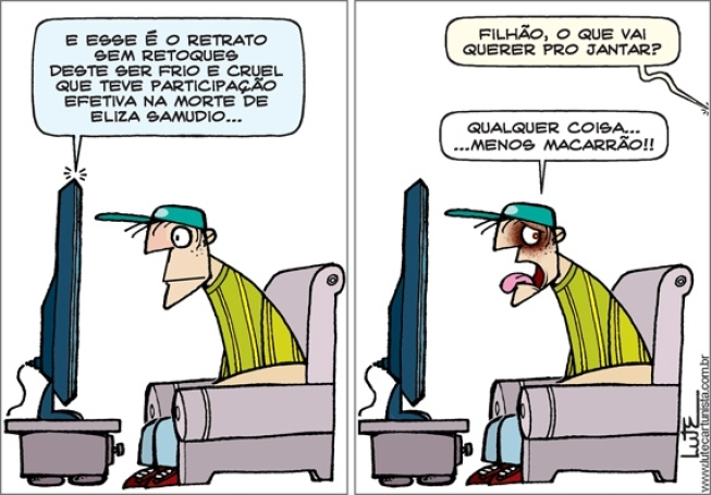 charge do dia 25/11/2012