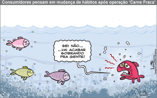 Charge do Dia (21/03/2017)