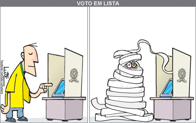 Charge do Dia (28/03/2017)