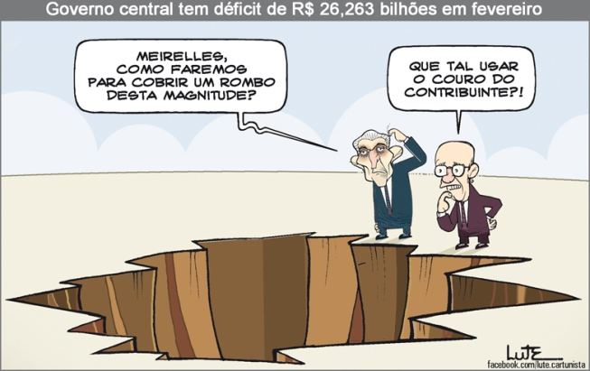 Charge do Dia (31/03/2017)