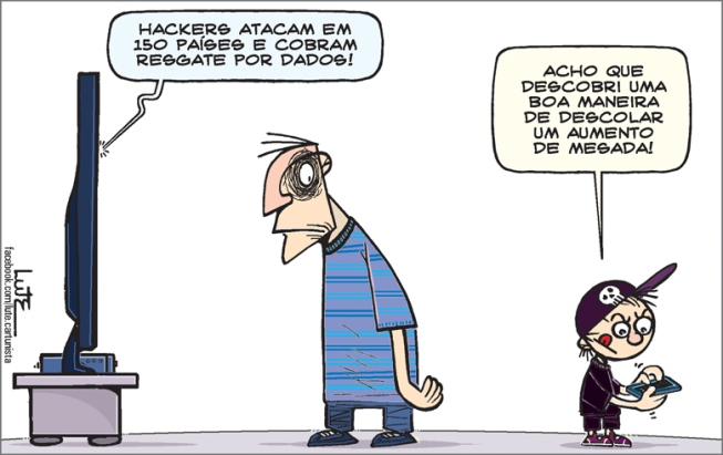 Charge do Dia (16/05/2017)