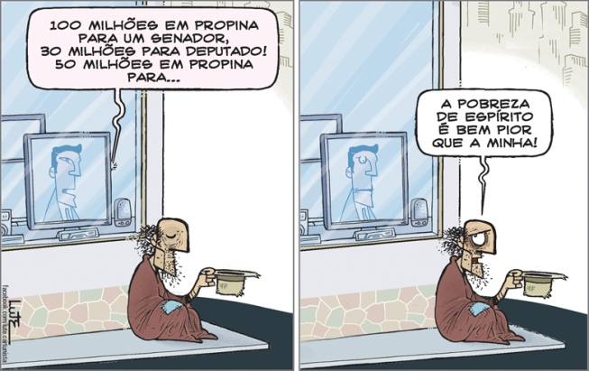 Charge do Dia (30/05/2017)
