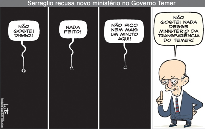 Charge do Dia (31/05/2017)
