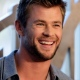 Chris Hemsworth - Christian Grey