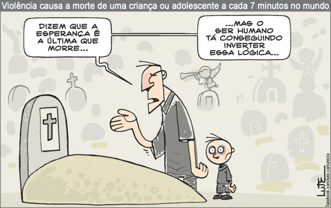 Charge do Lute - 02/11/2017