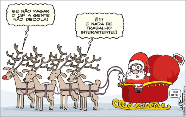 Charge do Lute - 23/12/2017