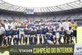 URT Campeã do Interior 2017