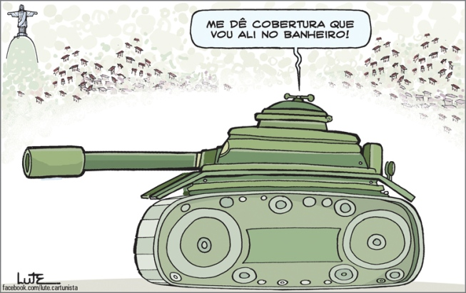 Charge do dia 20/03/2018