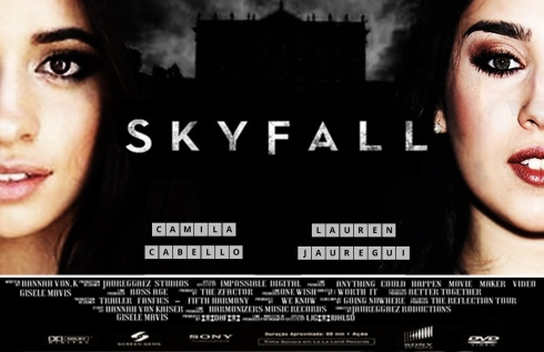 Skyfall fanfic