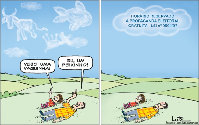 Charge do dia 14/09/2018