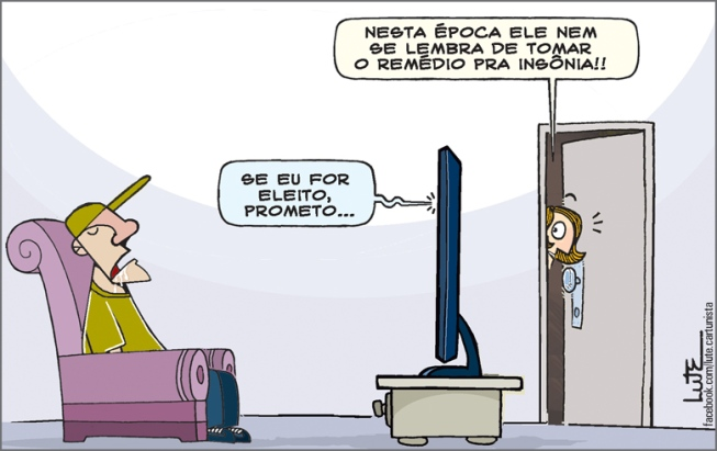 Charge do dia 18/09/2018
