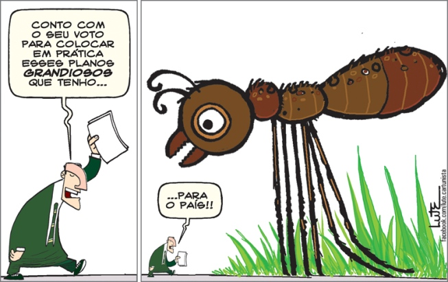 Charge do dia 26/09/2018