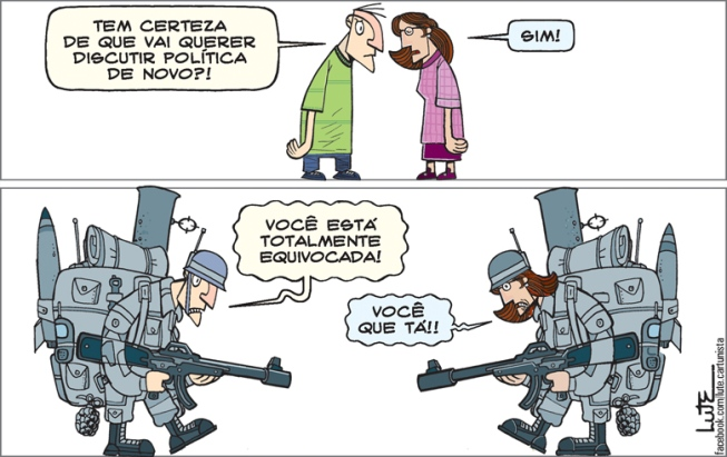 Charge do dia 01/11/2018