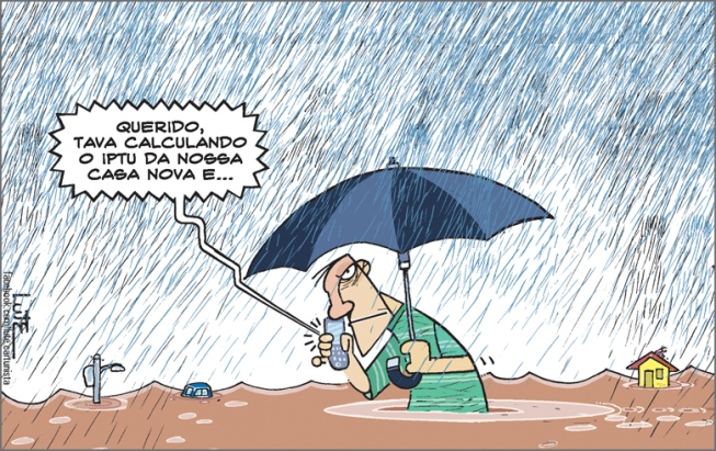 Charge do dia 17/11/2018