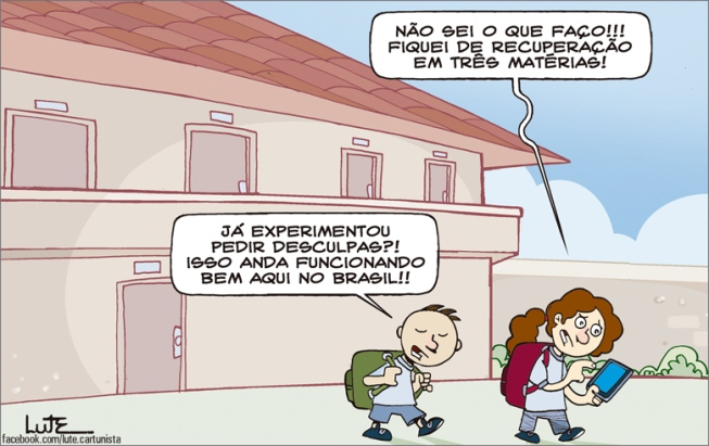 Charge do dia 18/12/2018