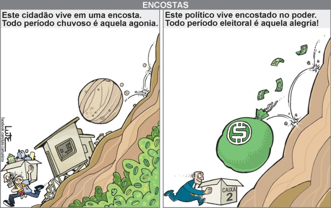 Charge do dia 20/02/2019