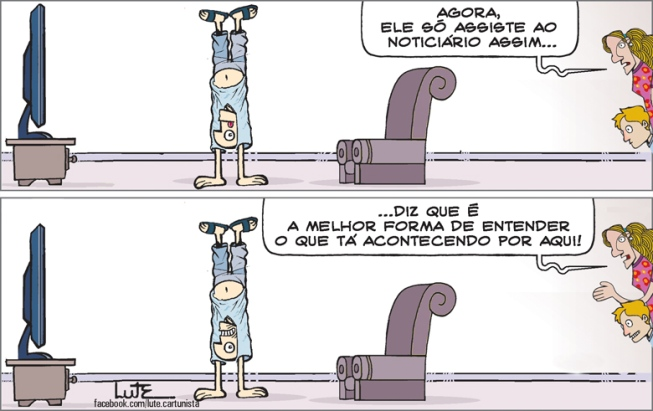 Charge do dia 17/05/2019