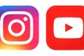 Youtube e Instagram