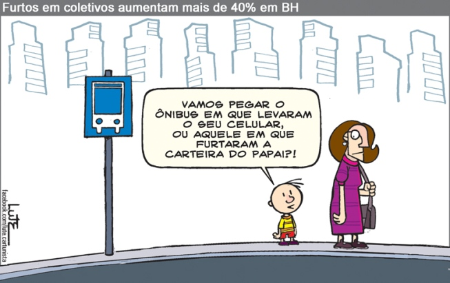 Charge do dia 06/08/2019