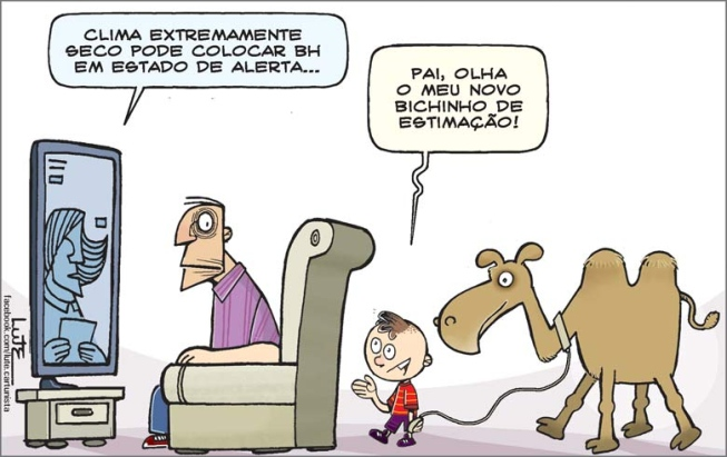 Charge do dia 27/08/2019