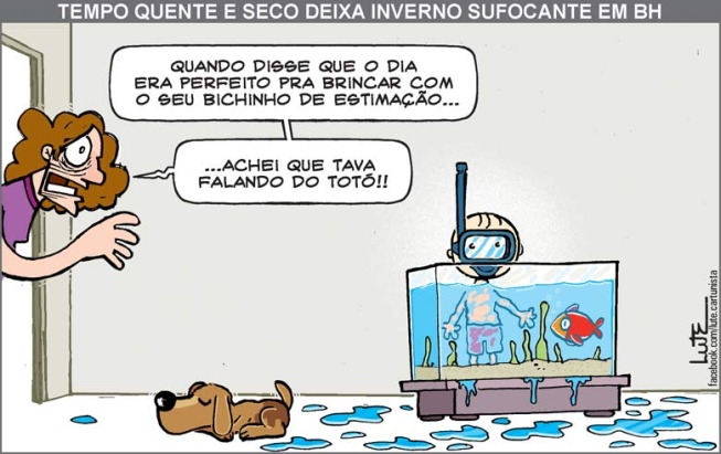 Charge do dia 03/09/2019