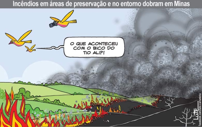Charge do dia 05/09/2019