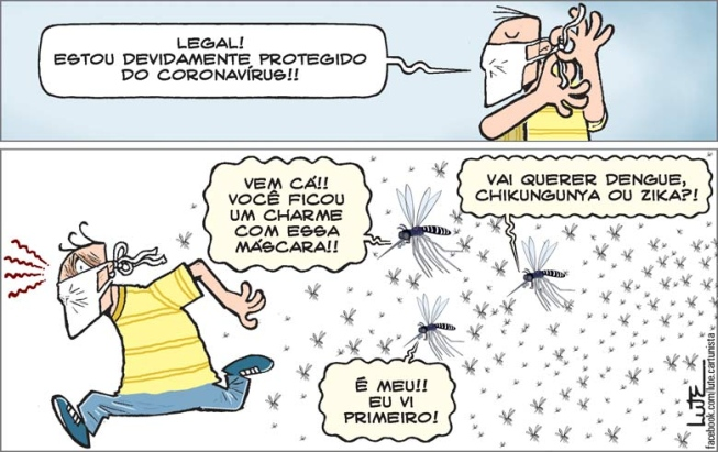 Charge do dia 08/02/2020