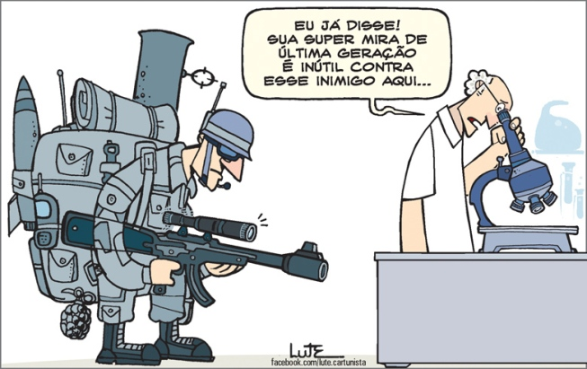 Charge do Lute - 23/06/2020