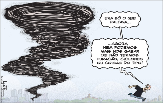 Charge do Lute - 02/07/2020