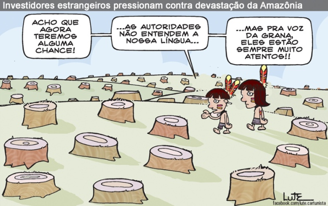 Charge do Lute - 10/07/2020