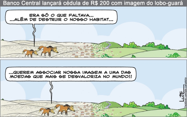 Charge do Lute - 30/07/2020
