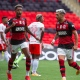 Bruno Henrique Arrascaeta Flamengo Internacional