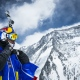red bull everest